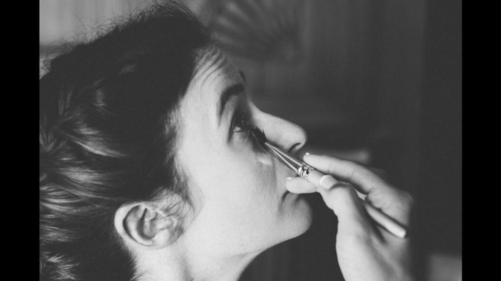 Maquilladora a domicilio en Dénia