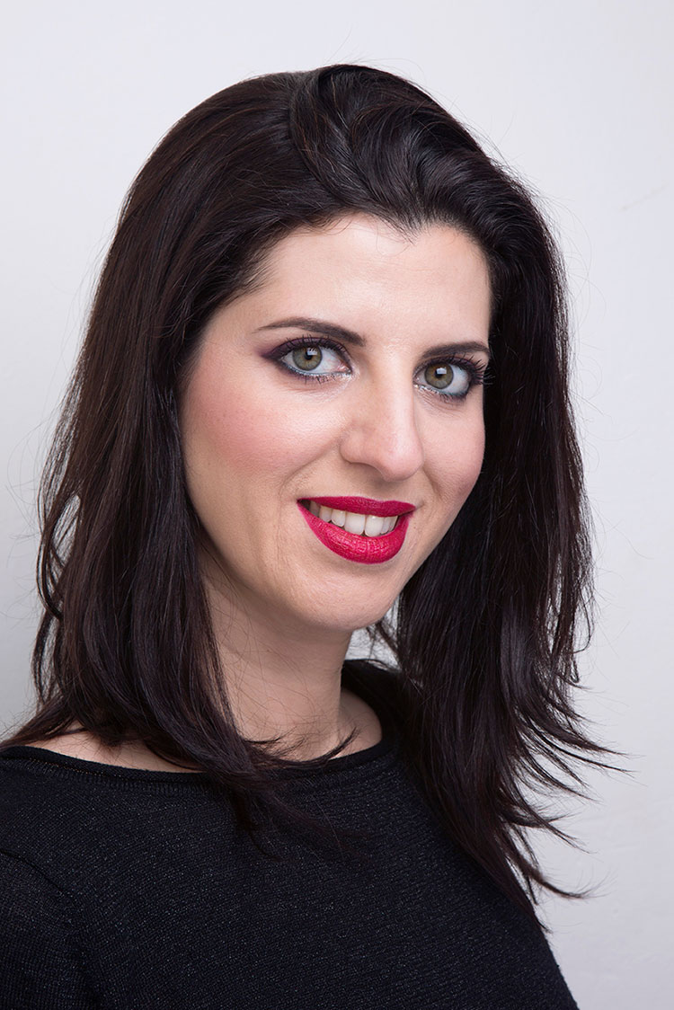 Paula Iborra - Maquilladora profesional - Paulaiborra.com